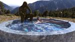 Sumigo – Fountain new