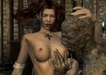 DarkSoul3D - Monstrous Tales - The Corpses Bride 1