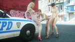 LordKvento - Anastasia and Eve - Under Arrest 1(Affect3D)