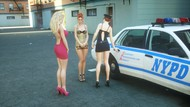 Lord-Kvento - Anastasia and Eve -Under arrest