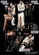 Dofantasy - Templeton - Mobsters Vendetta