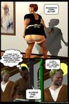 Milf3Dartist – Lisa's Big Date 2