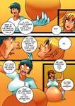 Maxman - Dodge Ball - Part 1