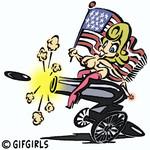 AngryClown - GIFgirls