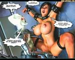 hipcomix - Hip Girl ch. 9-10