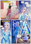 Frozen Parody - iceman 3