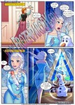 FrozenParody - Iceman - Part 3