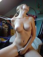 xwagevkfya7y t Blond naked girl store room nude pic
