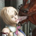Vaesark - Cassandra and Monster - Ch 1