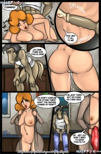 MilfFur - Sell some part2