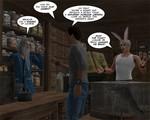 Sturkwurk - Special Mission - Part 1