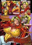 Superheroine Central – Mighty Woman Prime