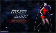 MongoBongo - Ensign Jenny -  Assimilation