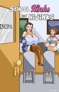 Glassfish - School Kinks  and  Hijinks