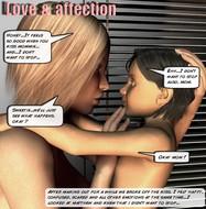 Steve Strange – Love & Affection