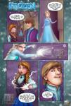 Drawn-Hentai - Disney Frozen