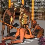 Corneel - Jungle story - Chapter 1