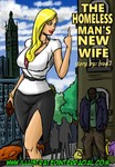 IllustratedInterracial - The Homeless Man's New Wife 1