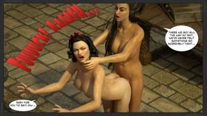 Zuleyka - Snowy White Meets The Queen [new]