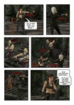 Tomb Raider - Last Road To Hell 1(Lara Croft)