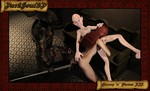 DarkSoul3D - Ginny n Peeves 1(Harry Potter)