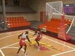 Dark3DWorld - Basketball Game - Part 1