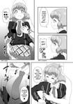 Kamatsukatei - Vicky to Icha Love Ecchi Suru Hon