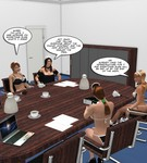 Sturkwurk - Office Memo - Chapter 4