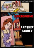 Underground - Another Family Episode 14