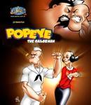 seiren - Popeye-The Dance Instructor