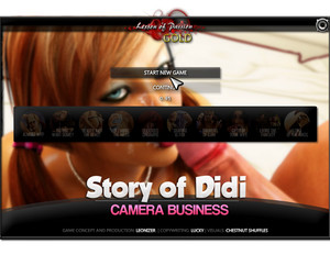 Leonizer - Story of Didi - Camera Business