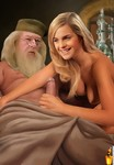 SinfulComics - Harry Potter
