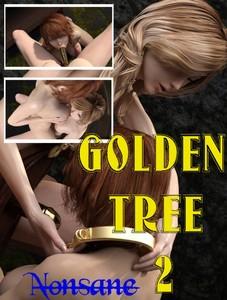 Nonsane - Golden tree part2