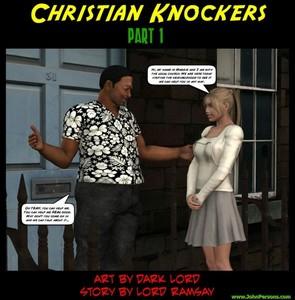 DarkLord - Christian Knockers (update)