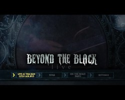 Beyond The Black - Lost In Forever (2016) [DVD5]