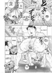 Fuusen Club - Juku Juku Ch. 5-6