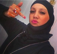 Arab teens pussy selfshots