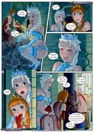 Frozen Parody - Chapter  8