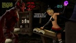 3DZen - Practicing Witchcraft - Chapter 1