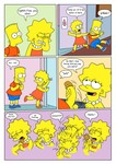 Gundam888 - Comix Busted 1(Simpsons)