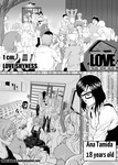 funeralwind - Love Lube ch. 1-3