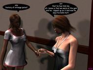 PervertedFamilies3D – Sport Story 2