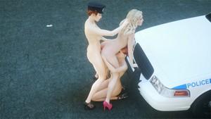 LordKvento - Anastasia & Eve 3 - Under Arrest 2