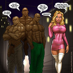 John Persons - Lost in the Hood ch. 1