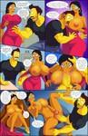Arabatos - Simpsons - Darren's Adventure - Part 2
