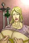 portalcomic - The Unnatural Blonde 1-3