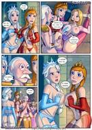 Frozen - Parody 1-12