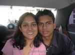 Horny Desi Couple Having Sex