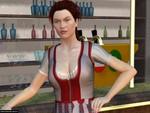 ChristiesRoom - Gabriella - Chapter 1