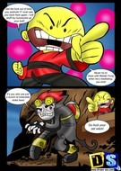 Xiaolin Showdown Life of Xiaolin 1